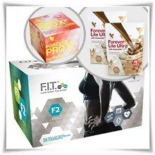 F.I.T. 2 Ultra Chocolate - Pro X2 Cinnamon | Forever Living Products #Weightloss #ForeverLivingProducts
