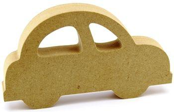 18mm Bubble car freestanding blank craft shapes http://www.lornajayne.co.uk/