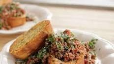 Italian Sloppy Joes Recipe : Ree Drummond : Food Network