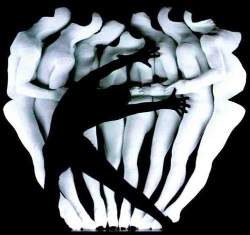 noir blanc - aspen sante fe ballet