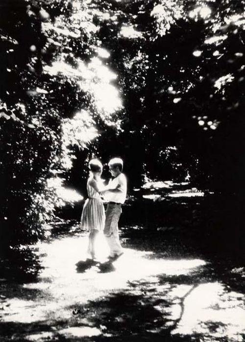 Mario Giacomelli - Un Uomo, una Donna, un Amore, 1960