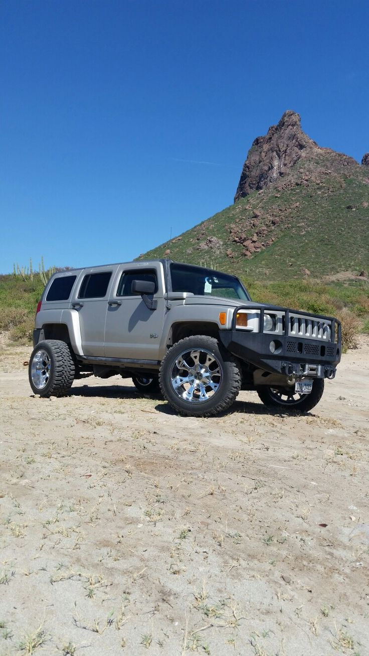87 best hummer h3 images on pinterest hummer h3 vehicles and hummer h3 motorcycles vanachro Image collections