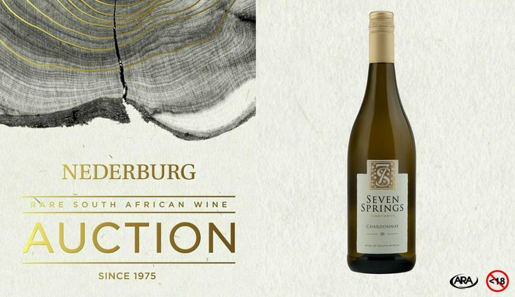 https://flic.kr/p/MjEYQ9 | Nederburg Chardonnay | Great for us to have our 2013 Chardonnay selected and sold the Nederburg Auction two weeks ago. Our first ever entry into this prestigious auction