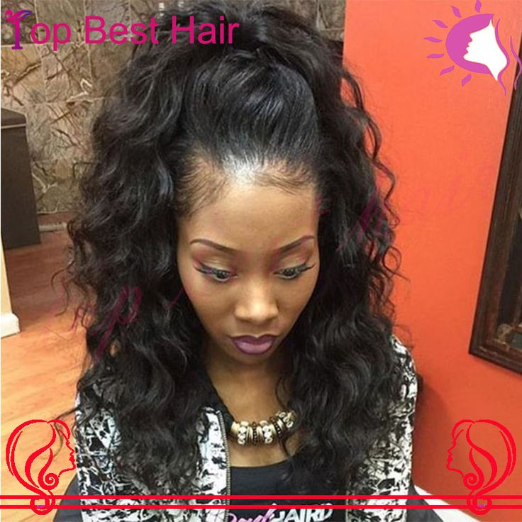 142 best top best hair store images on pinterest hair hair glueless curly full lace human natural hair wigs for black women lace front wig virgin unprocessed pmusecretfo Choice Image