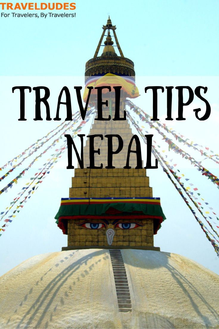 Excellent, loved visiting Nepal!  Travel Destination Nepal | Traveldudes.org