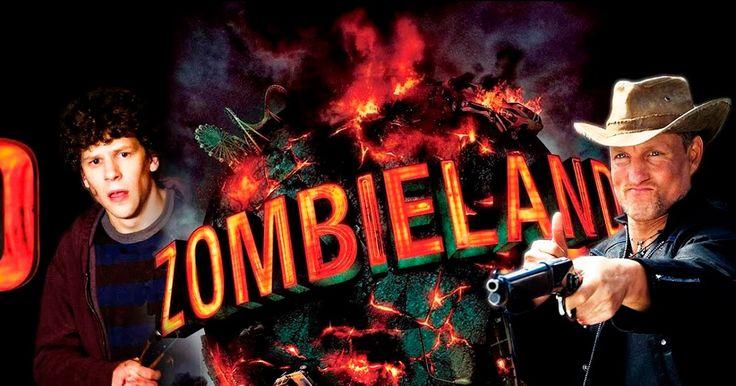 Bienvenidos a Zombieland (Ruben Fleisher)