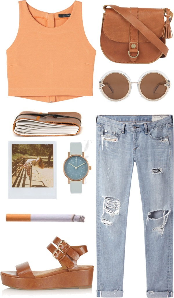 """""""Wanderer"""" by geentayag ❤ liked on Polyvore"""