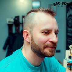 80 Hairstyles for Balding Men – Little Secrets to Make You Look Your Best http://www.hairgrowinggenius.com/
