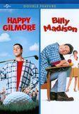 Happy Gilmore/Billy Madison [DVD], 61123989