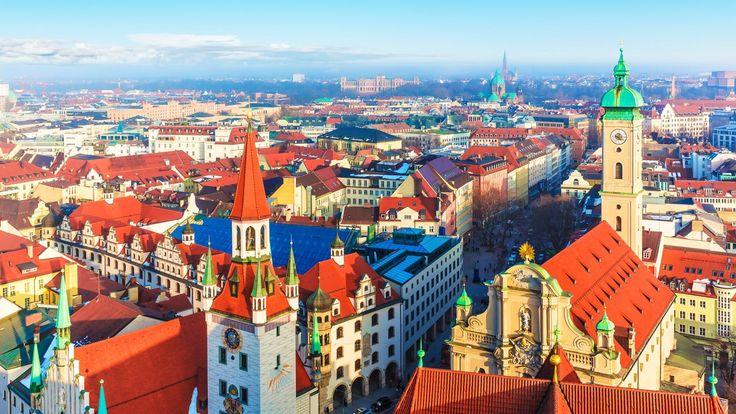 Stedentrip München  Ontdek de Beierse hoofdstad in 3 dagen incl. dagelijks ontbijt 1x fles mousserende wijn en late checkout (op basis van beschikbaarheid)  EUR 79.00  Meer informatie  http://ift.tt/2q4cLdS http://ift.tt/28ZoOTw http://ift.tt/1RlV2rB