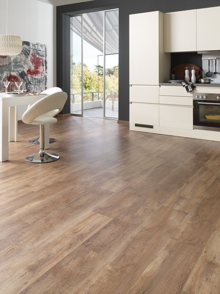 Builddirect vesdura vinyl planks 9 5mm hdf click lock wide plank