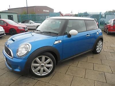 eBay: 2006 (56) MINI COOPER S,LOW MILEAGE,FSH,LONG MOT,FULL LEATHER,SAT NAV #minicooper #mini ukdeals.rssdata.net