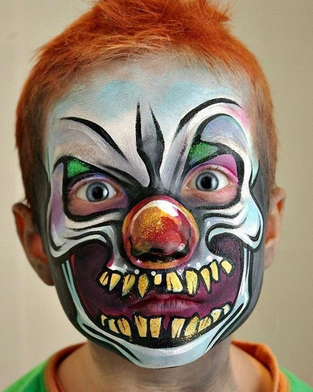 15 Mind Blowing Photos Of Kids Crazy Halloween Transformations