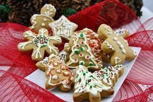 Turta dulce/ Gingerbread