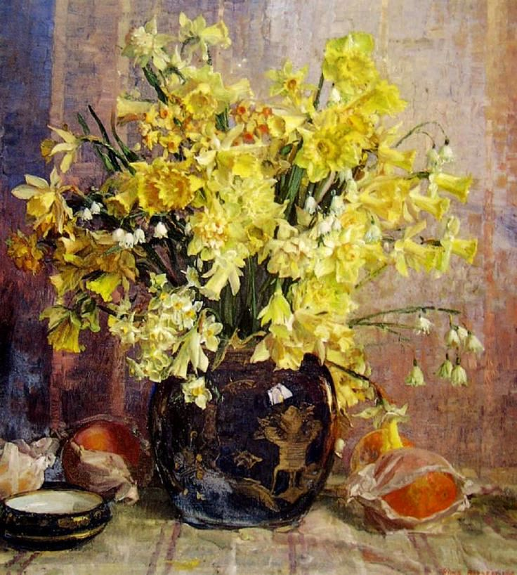 338 Best Images About Still Life On Pinterest: 3029 Best Images About Flowers, Still Life -painting On