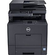 Dell C2665dnf Color Laser Multifunction Duplex Printer for $299.99 with Free Shipping.