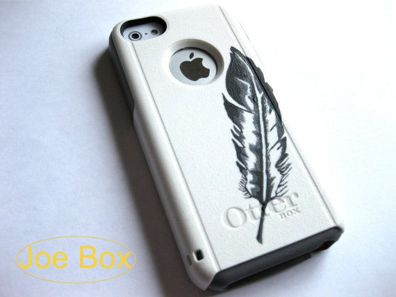 OTTERBOX iphone 5c case case cover iphone 5c otterbox by JoeBoxx, $41.95
