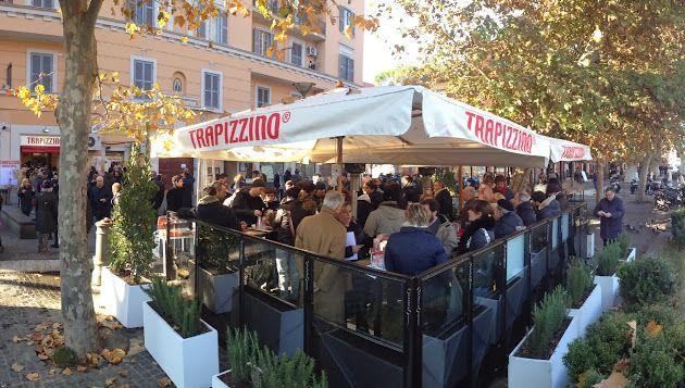 Trapizzino Piazzale Ponte Milvio 13 #trapizzino #roma #streetfood