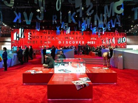 Heidelberg Printing Machines - drupa Düsseldorf 2012 | Schmidhuber