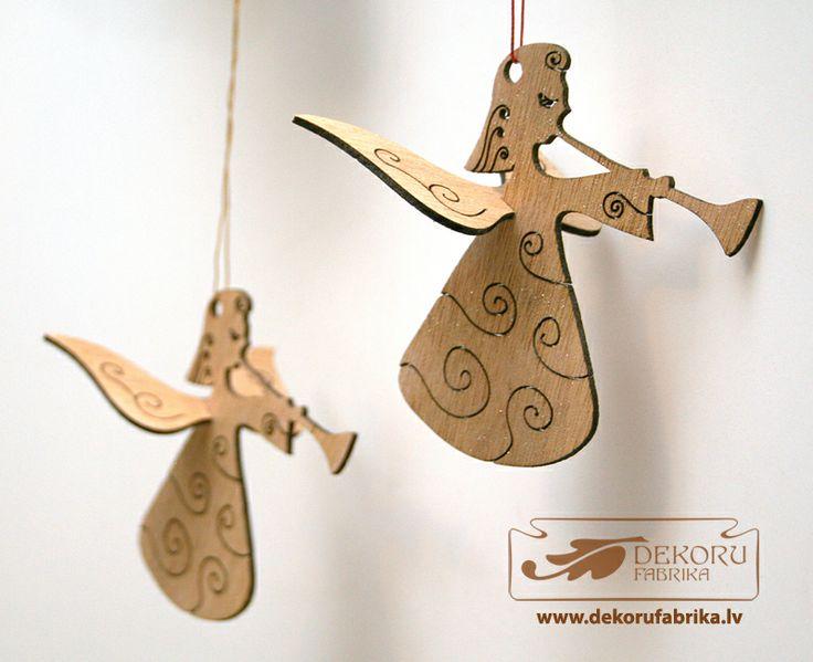 Decorative Angel http://www.dekorufabrika.lv/lv/online-store/details/96/76/biznesa-d%C4%81vanas-business-souvenirs/en%C4%A3el%C4%ABtis-decorative-angel