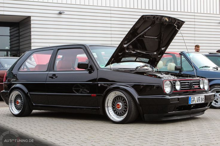 vw golf mk2 gti vr6 dauerbrenner golf search and golf mk2. Black Bedroom Furniture Sets. Home Design Ideas