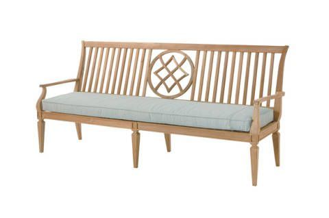 Stylish Outdoor Furniture - Bunny Williams Furniture Line