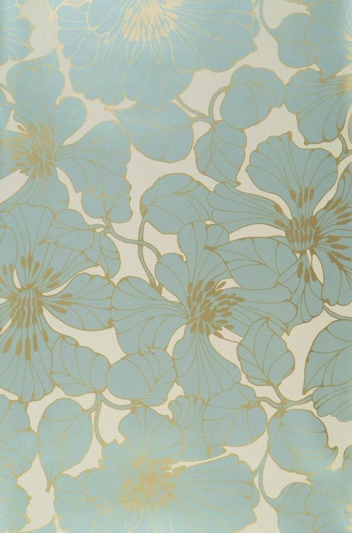 Best 25 vintage wallpaper patterns ideas on pinterest wallpaper patterns - Papier peint vintage 70 ...