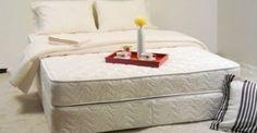 Το στρώμα του κρεβατιού σας πρέπει να καθαρίζεται τουλάχιστον κάθε 6 μήνες. Η διαδικασία καθαρισμού είναι απλή και μπορείτε να την κάνετε μόνοι σας ακολουθ