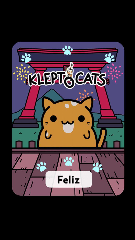 Kelptocats Room