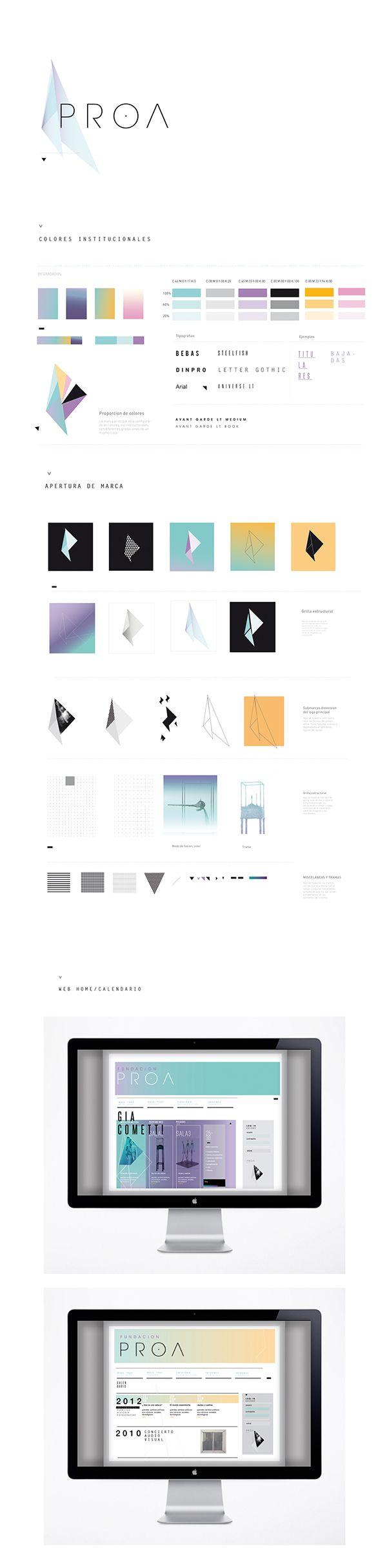 Diseño Gráfico 2 Cátedra Gabriele - FADU - UBA -2012