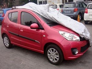 These are first ever clear images of the New Maruti Suzuki Alto / Maruti 800. The images have been spied in China however we expect the similar models to be launched in India this Diwali.