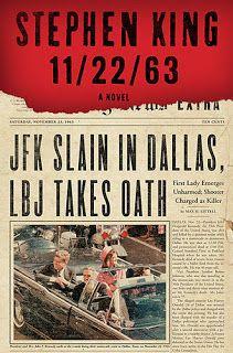Like Read Books: 11/22/63 (2011)