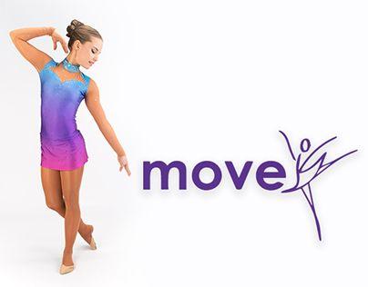 """Check out new work on my @Behance portfolio: """"MOVE liikuntaasut. Tuotekuvaus""""…"""