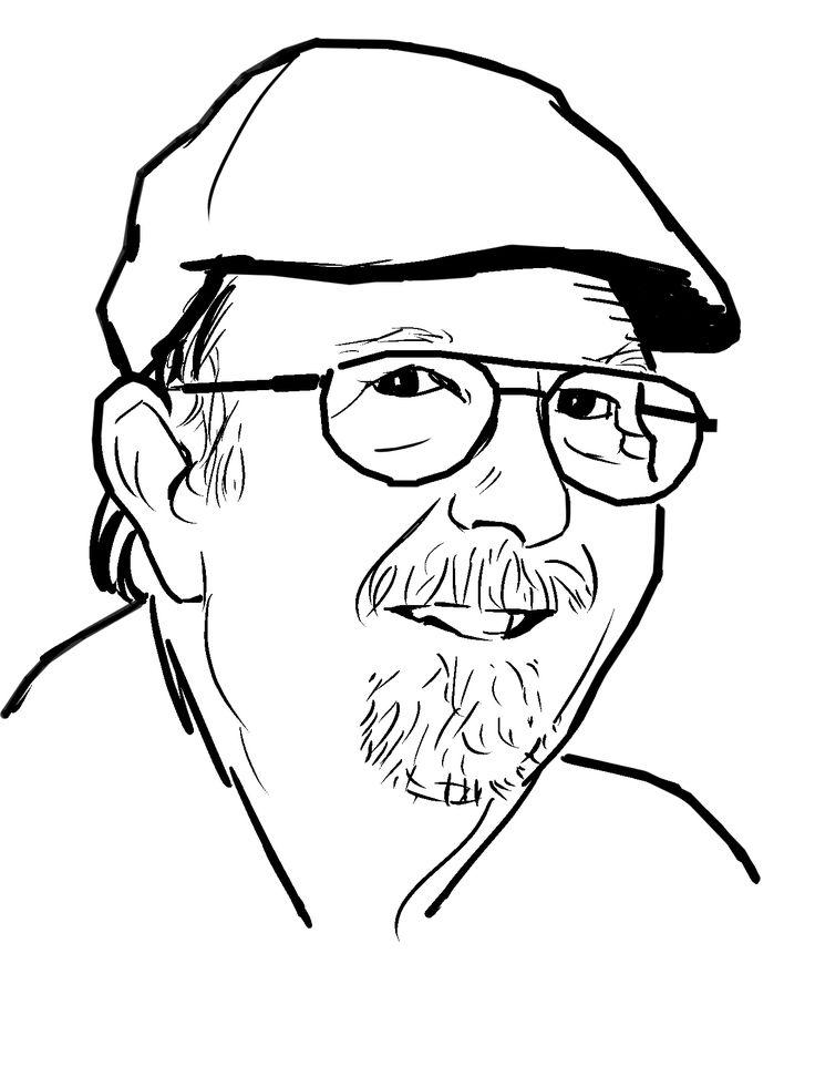 Roger E Bruner worked as a teacher, job counselor, and