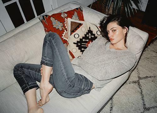 prettymysticfalls: Phoebe Tonkin for 'Girls in... - m8