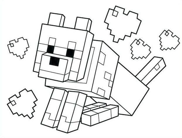 30 Beste Ausmalbilder Minecraft Zum Ausdrucken 1ausmalbilder Com Minecraft Ausmalbilder Ausmalbilder Zum Ausdrucken Minecraft Zeichnungen