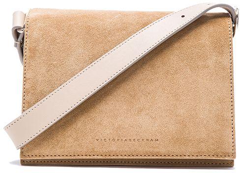 Victoria Beckham Mini Shoulder Bag