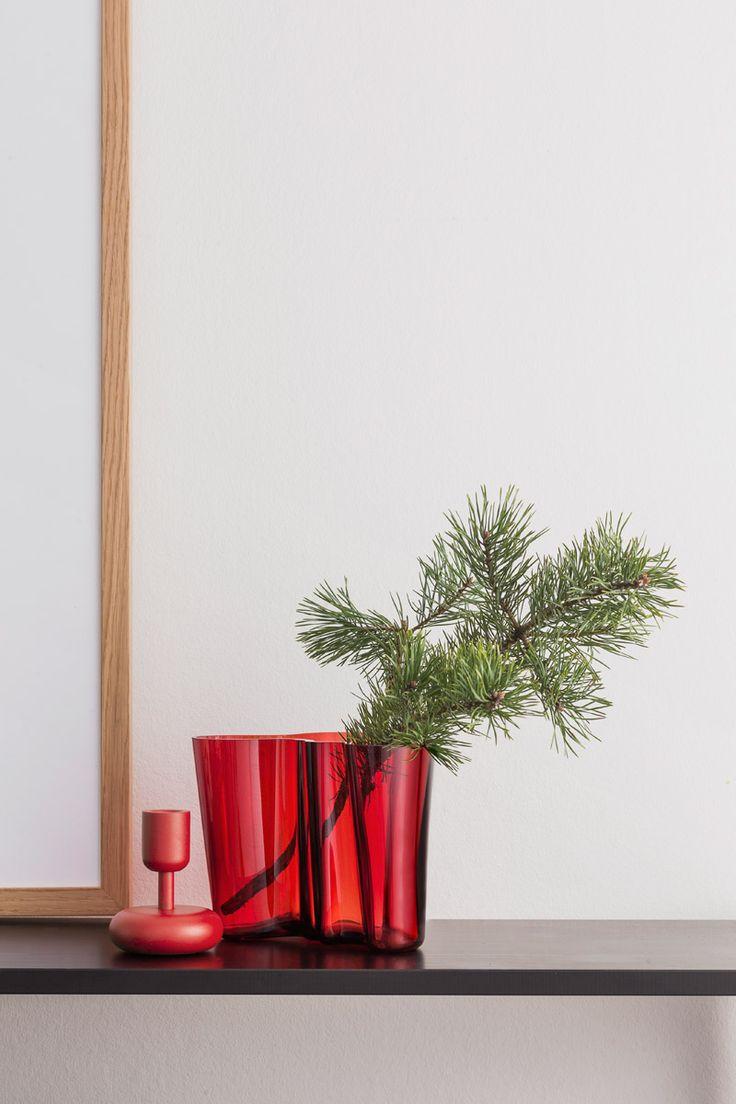 Iittala Christmas 2015 via Purodeco blog