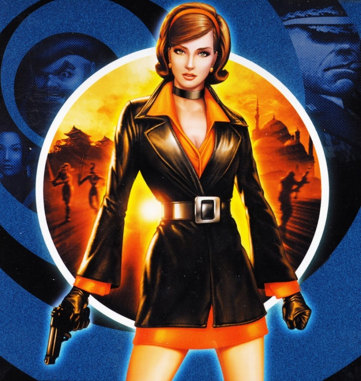Cate Archer, No One Lives Forever 2