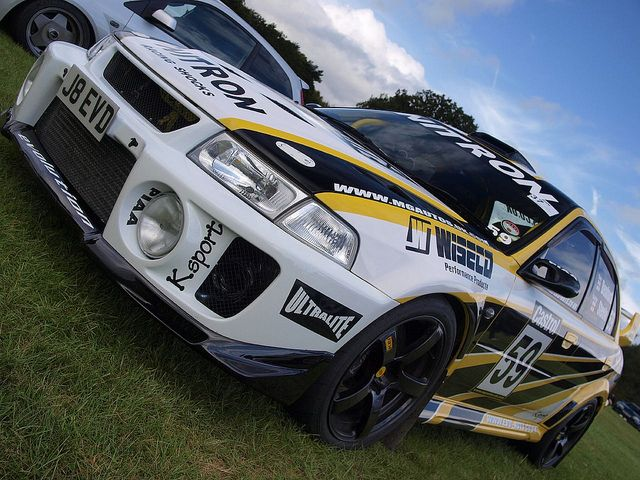 Misltsubishi Sports Cars