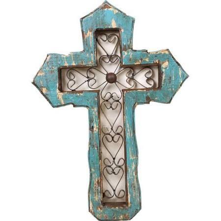 Metal Cross Wall Decor 248 best cross walls images on pinterest | cross walls, wall