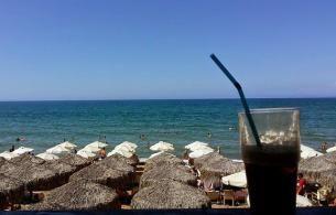Olympia & Beach Getaway