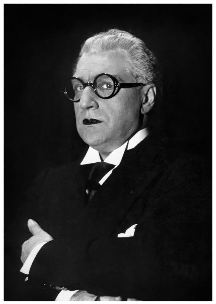 Portrait, 1940