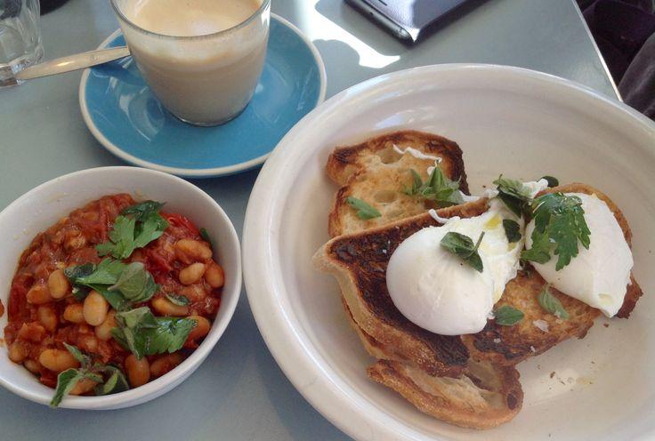 Ruby's Diner @ Bronte Road, Waverly