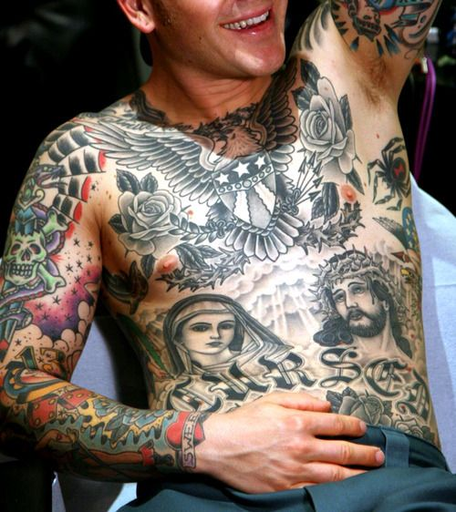 457 best tattoos images on pinterest traditional tattoos for Higgins ink tattoo