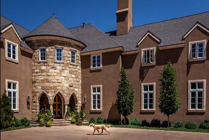 Oltre 25 fantastiche idee su interni di case su pinterest for Piani di lusso casa ranch