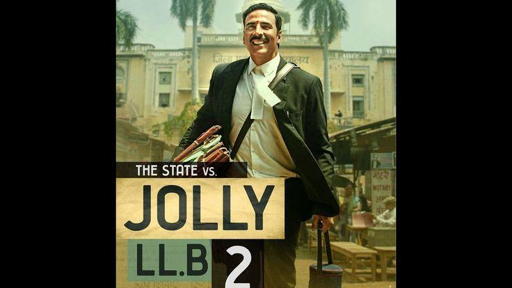 Jolly LLB 2  Full Movie Fan Made | Akshay Kumar and Huma Qureshi