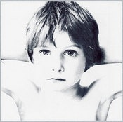 U2 - Boy - 1980  - I thought the world could go far... if they listened to what I said...