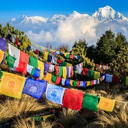 Everest Base Camp - different twist - base camp - for color next year @the5jones