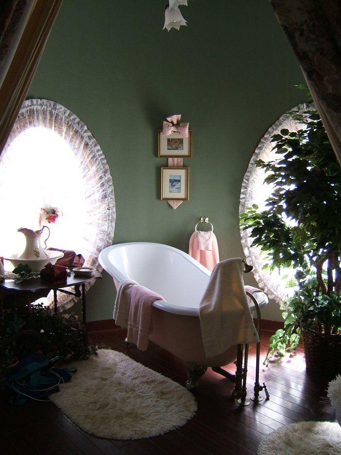 Victorian Bathroom Decorating Ideas 34 best bathrooms images on pinterest | bathroom ideas, vintage